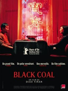 Black Coal - Yi'nan Diao