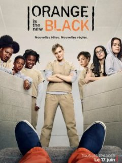 Orange Is the New Black - Saison 4