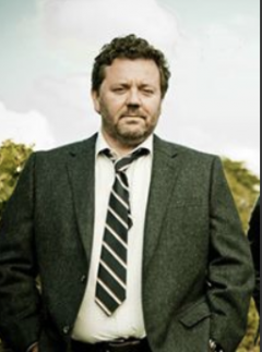BROKENWOOD - Saison 5