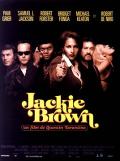 Jackie Brown - Quentin Tarantino