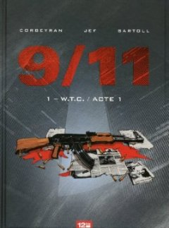 9/11 tome 1