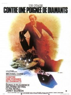 Contre une poignée de diamants - Don Siegel