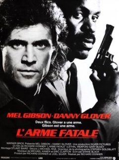 L'arme fatale - Richard Donner