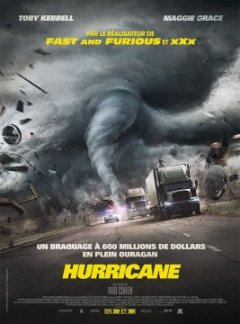 Hurricane - Rob Cohen