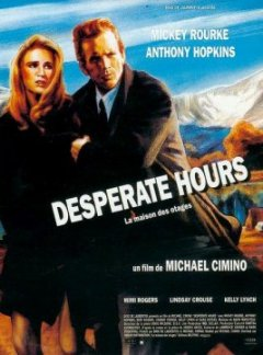 Desperate Hours (La Maison des otages)
