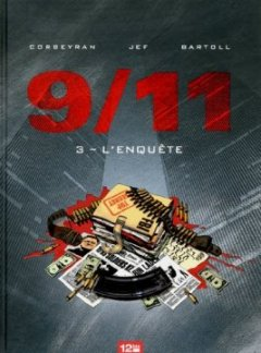 9/11 Tome 3