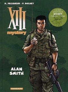 XIII Mystery - tome 12 - Alan Smith - Collectif
