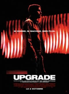 Upgrade - Leigh Whannell