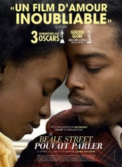 Si Beale Street pouvait parler - Barry Jenkins