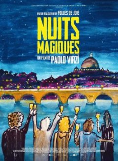 Nuits magiques - Paolo Virzì