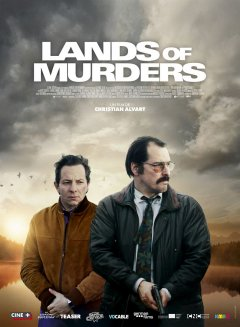 Lands of Murders - Christian Alvart