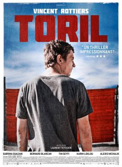 Toril - Laurent Teyssier