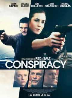 Conspiracy - Michael Apted