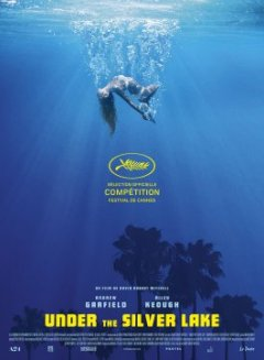 Under The Silver Lake - David Robert Mitchell