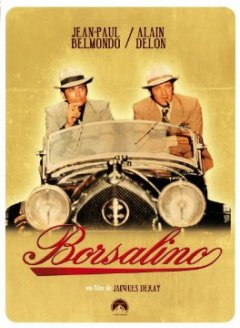 Borsalino - Jacques Deray
