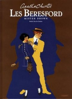 Mr Brown : Les Beresford - E - I -