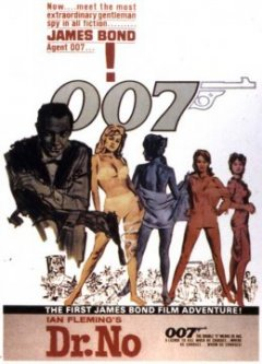 James Bond 007 Contre Dr. No - Terence Young