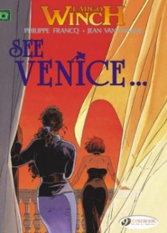 Largo Winch - tome 5 See Venice (05) - Jean Van hamme