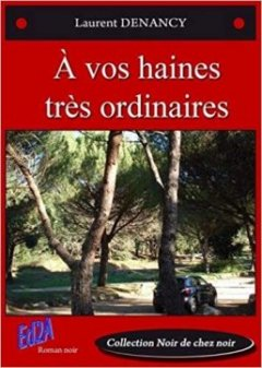 A vos haines très ordinaires - Laurent DENANCY