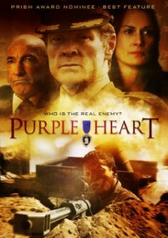 Purple Heart - Bill Birrell