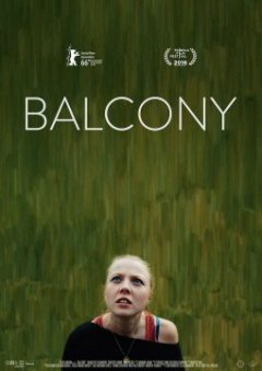 Balcony - Toby Fell-Holden