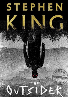 The Outsider de Stephen King arrive !
