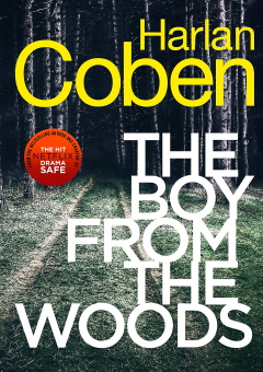 The Boy from the woods - Harlan Coben
