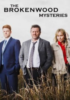 BROKENWOOD - Saison 6