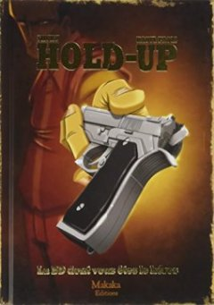 Hold-up - Raoul Paoli - Shuky -