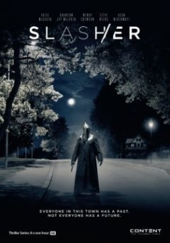 Slasher - saison 3