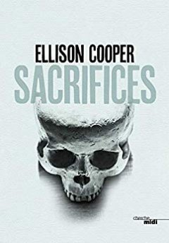 Sacrifices - Ellison Cooper