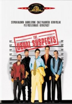The Usual Suspects [Import USA Zone 1] - Bryan Singer