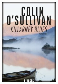Killarney blues - Colin O'Sullivan