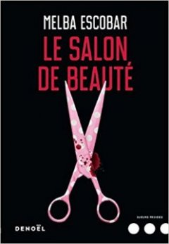 Le Salon de beauté - Melba Escobar