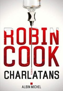 Charlatans - Robin Cook