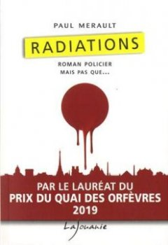 Radiations - Paul Merault
