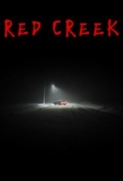 Red Creek - Aurélien Molas