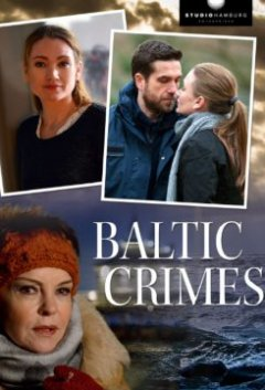 Baltic Crimes - Saison 1