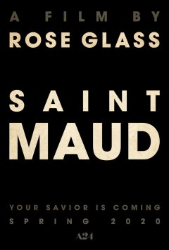 Saint Maud - Rose Glass