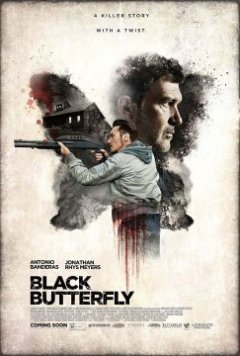 Black Butterfly - Brian Goodman