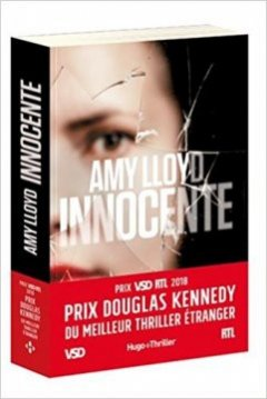Innocente - Amy Lloyd