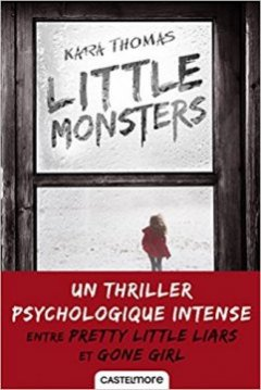 Little monsters - Kara Thomas