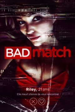 Bad Match - David Chirchirillo