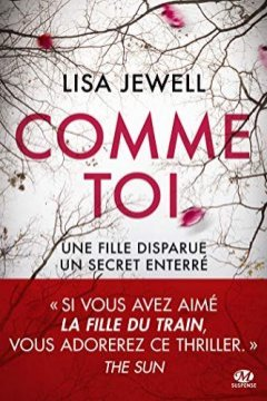 Comme toi - Lisa Jewell