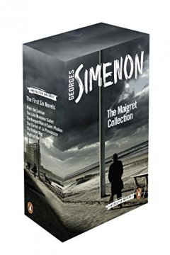 The Maigret Collection : 1 - Georges Simenon