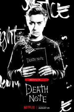 Death Note - Adam Wingard