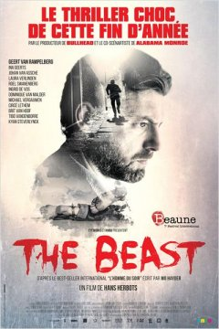 The Beast - Hans Herbots