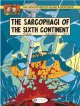 Blake & Mortimer - tome 10 The sarcophagi of the sixth continent partie 2 (10) - Andre Juillard - Yves Sente