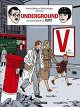 Albany - tome 6 - Underground - Floc'h - Rivière -