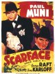 Scarface (1932) - Howard Hawks - Richard Rosson